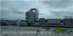 活性碳脱附吸附+催化燃烧