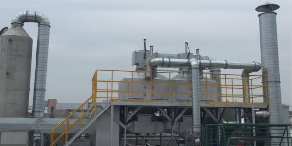 关于RCO催化燃烧西甲排行几点安全性建议