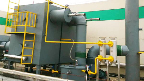 活性炭吸附塔中的活性炭有哪些优势?