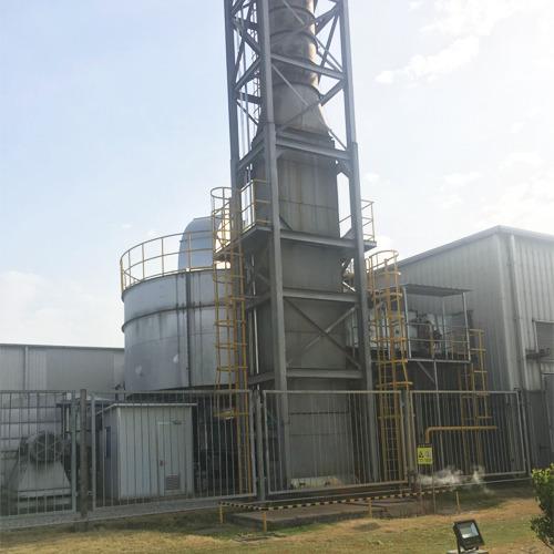蓄热式热力焚化炉/蓄热式氧化炉RTO