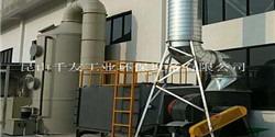 简速印刷厂废气处理方法
