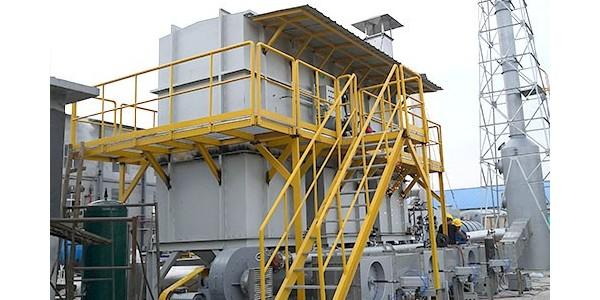 VOCs废气处理工艺之RT0安全措施分析