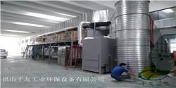 废气处理设备-RCO