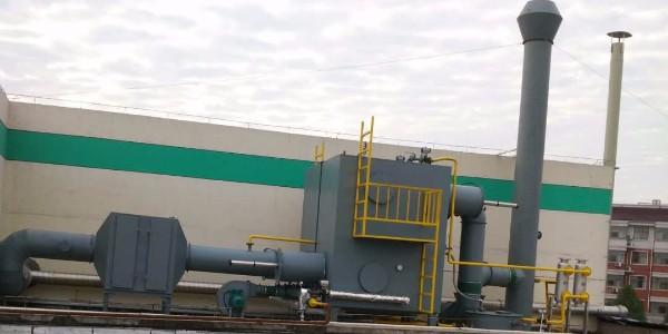 冷凝回收装置
