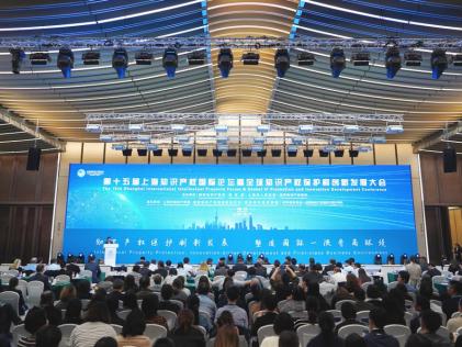 全球知识产权保护和创新发展大会