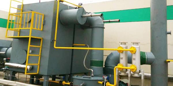 冷凝回收厂家为您揭秘冷凝回收装置工艺