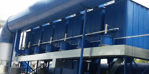 工业废气处理设备能处理哪些废气?